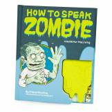 How To Speak Zombie