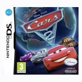 Nintendo Cars 2 - The Videogame Nintendo Ds