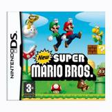 Nintendo New Super Mario Bros. Nintendo DS