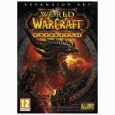 World of WarCraft Expansion - Cataclysm (EU-version) PC
