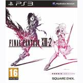 Sony Final Fantasy XIII-2 (13-2) - Limited Nordic Edition PS3