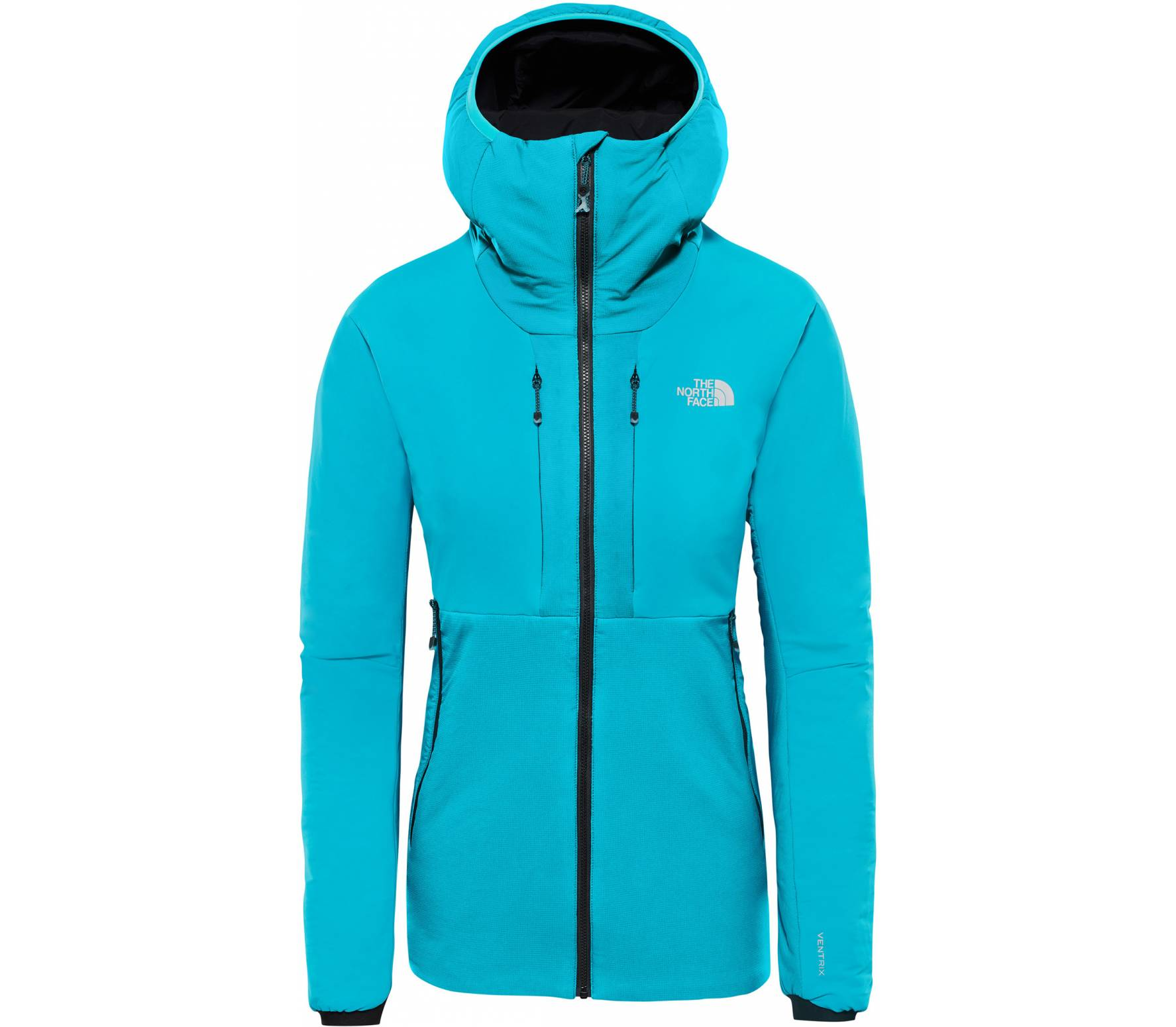 The North Face Summit L3 Ventrix 2.0 Dam outdoor jacket M blå