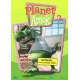 Planet Amok 3 - DVD (Animation/Tegnefilm DVD film 590593)