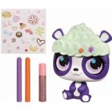 LPS Deco Pets Panda (Littlest Pet Shop A1559)