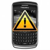 Blackberry Curve 8900 Mikrofon Reparation