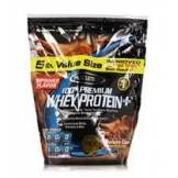 MuscleTech 100% Whey Protein Plus 2280g