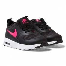 NIKE Air Max Thea Infant Skor Svart Barnskor 27 (UK 9.5)