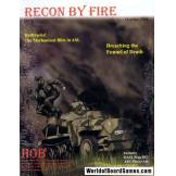Recon By Fire: Issue 2 - Oct 2004