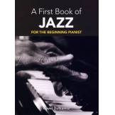 Dover Publications A First Book of Jazz