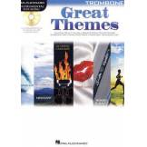 Hal Leonard Tromb.Play-Along: Great Theme