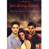 Hal Leonard Twilight Breaking Dawn Vol.1
