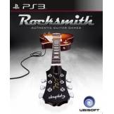 Ubisoft Rocksmith PS3