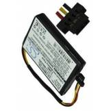 TomTom Route XL batteri (900 mAh)