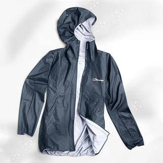 Berghaus Ultralight Outdoor Jacket, M - Anthracite