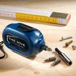 Ultra Compact Cordless Screwdriver