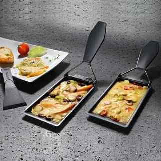 Barbeclettes, 6-piece set
