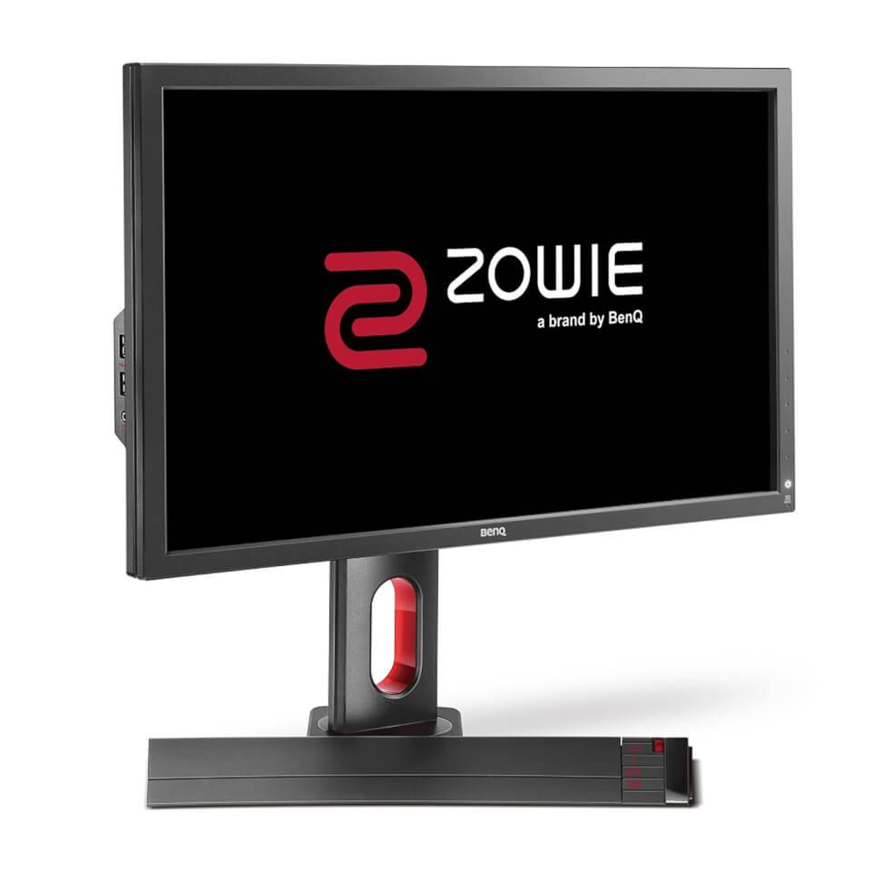 BenQ ZOWIE XL2720 27 Widescreen TN LED Grey Monitor