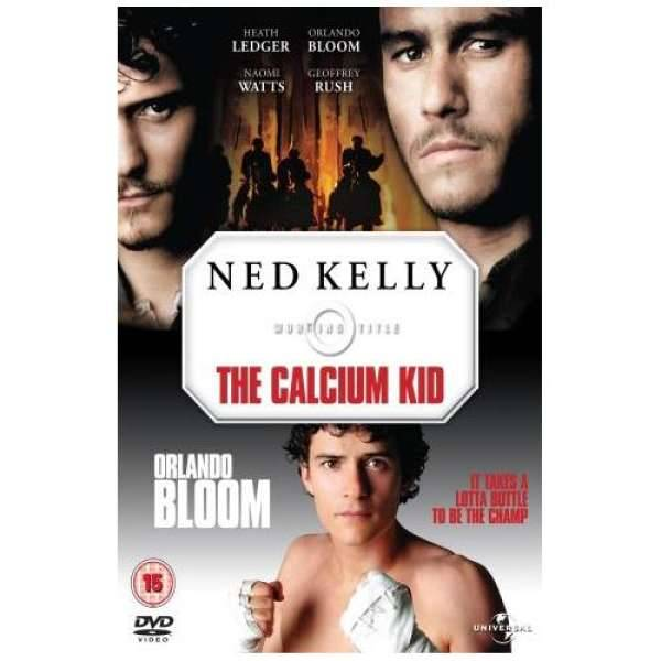 Ned Kelly/The Calcium Kid