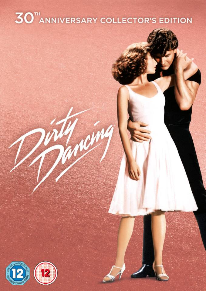 Lions Gate Entertainment Dirty Dancing - 30th Anniversary Collector's Edition
