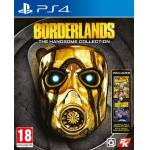 2K Games Borderlands: The Handsome Collection