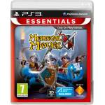 Sony Medieval Moves: Essentials (PlayStation Move)