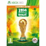 Electronic Arts FIFA World Cup Brazil 2014: Champions Edition