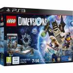 Warner Bros LEGO Dimensions, PS3 Starter Pack