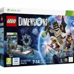 Warner Bros LEGO Dimensions, Xbox 360 Starter Pack