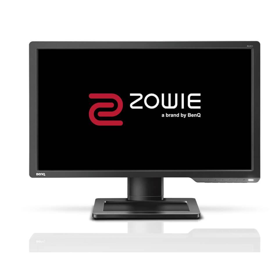 BenQ ZOWIE XL2411 24 Widescreen TN LED Grey Monitor