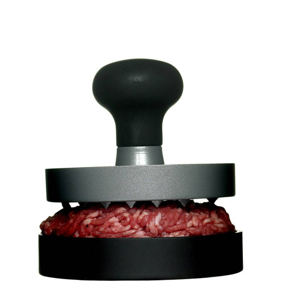 Sagaform BBQ Hamburger Press