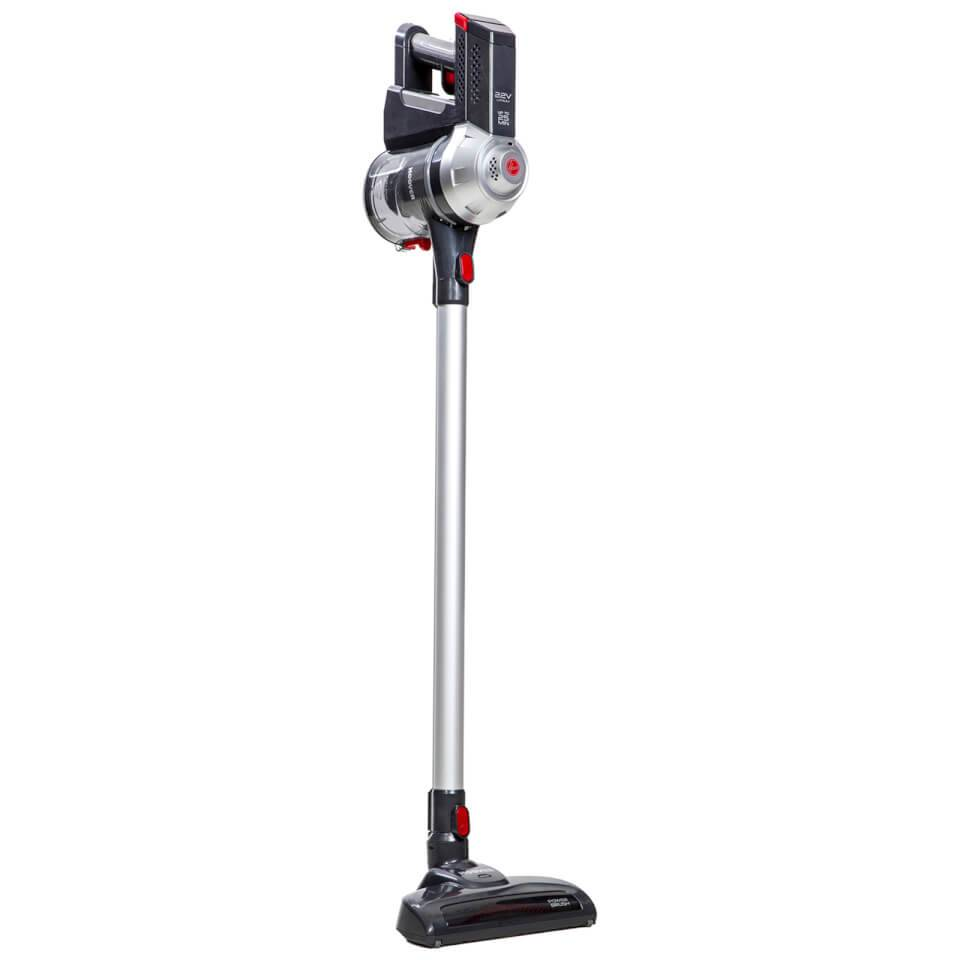 Hoover FD22G Freedom 2-in-1 Cordless Stick Vacuum - Grey