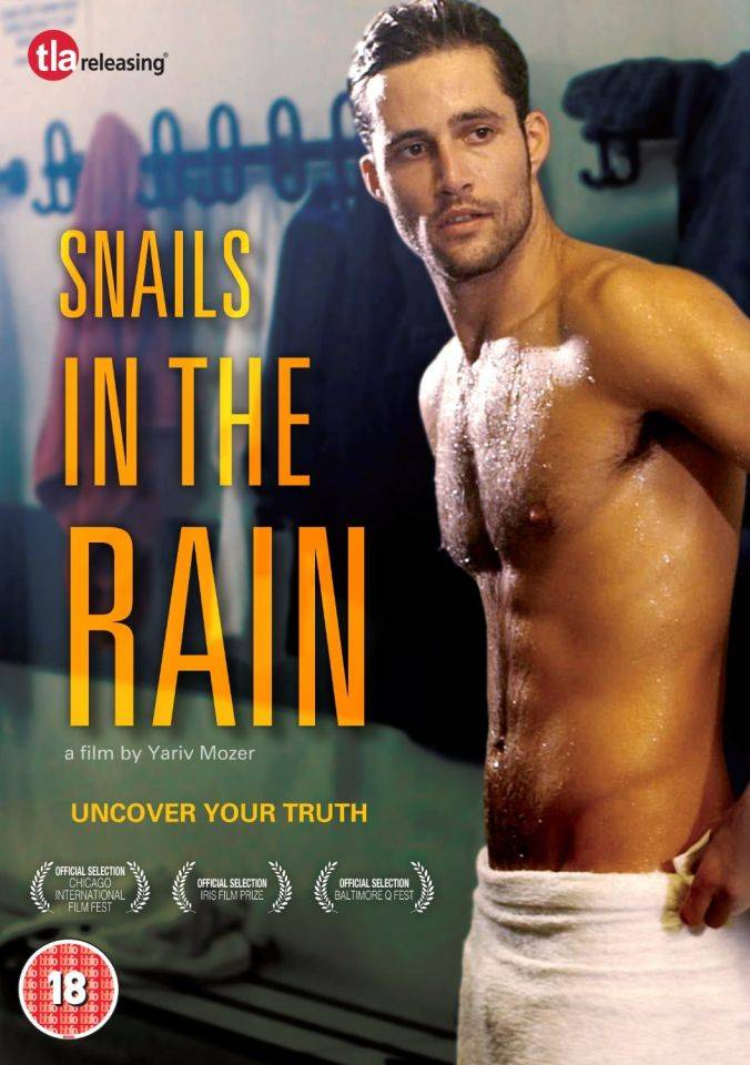 Snails in the Rain