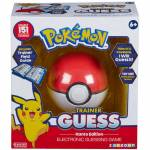Character Options Pokemon Trainer Guess - Kanto Edition Game