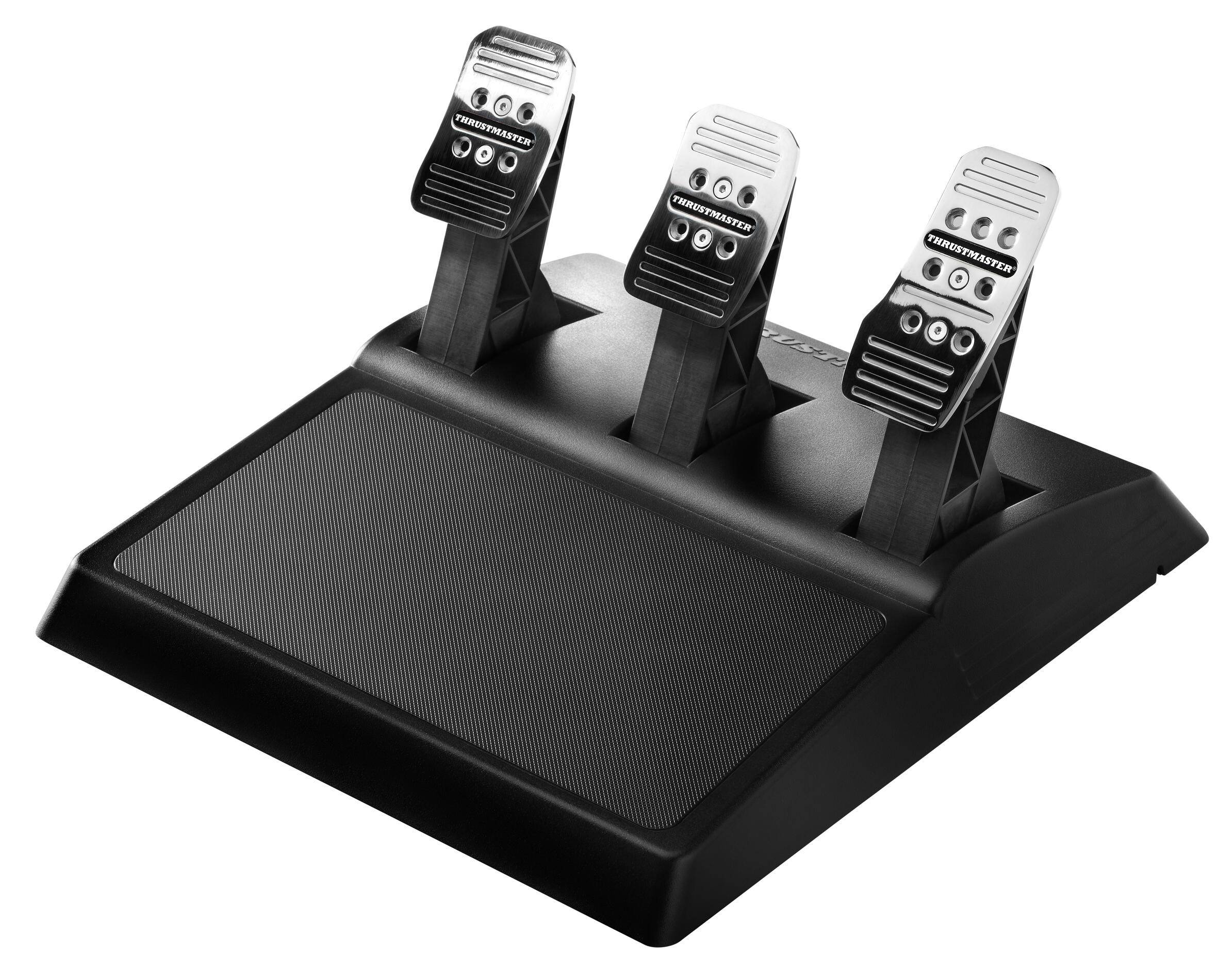 Thrustmaster T3PA Add-On Pedals Black