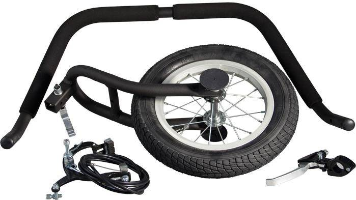 Adventure Stroller Kit for AT3 or AT2 Child Trailer