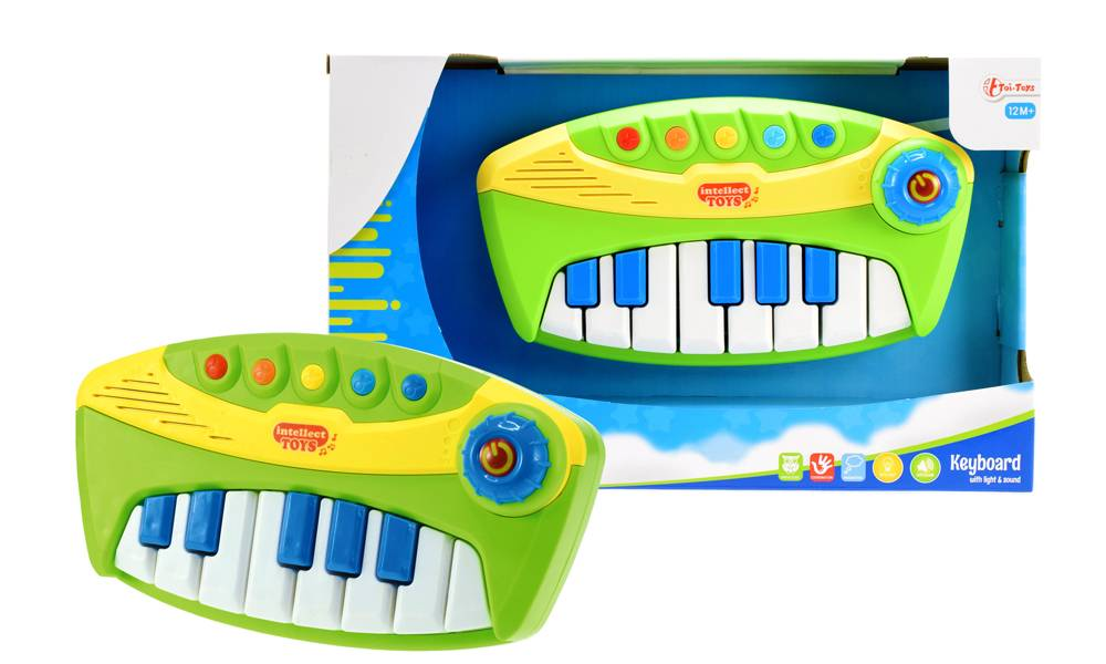 ToiToys Musical Toy Instrument: Keyboard