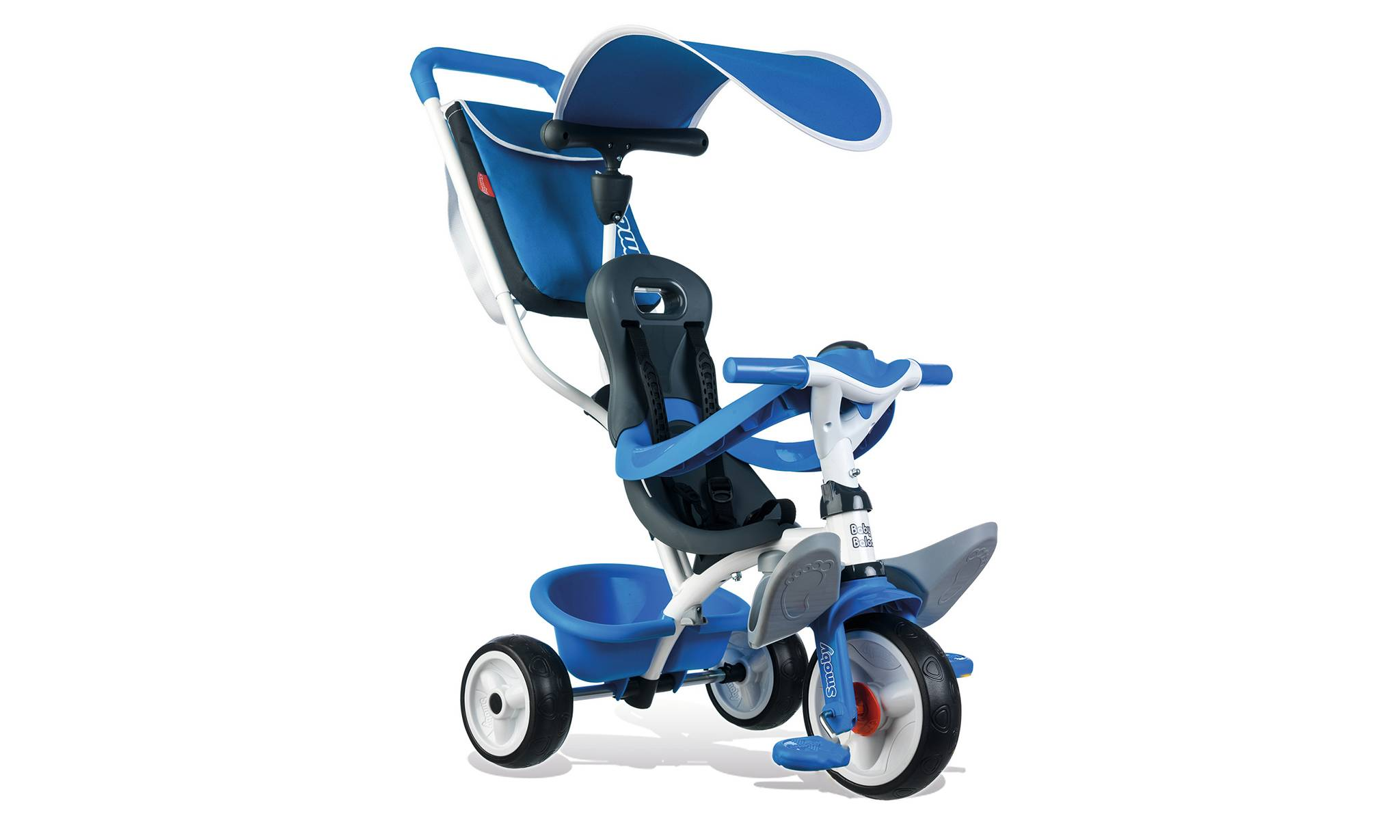 Simba Baby Blade Tricycle: Blue