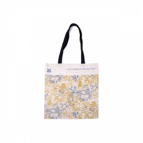 The National Trust National Trust Standen Collection Reuseable Tote Bag