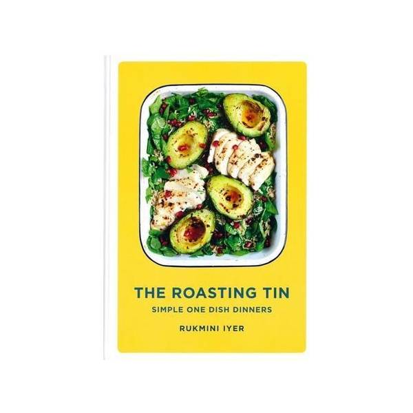 The National Trust Roasting Tin: Simple One Dish Dinners