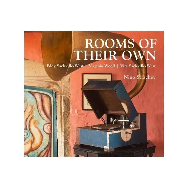 The National Trust Rooms of their Own by Nino Strachey
