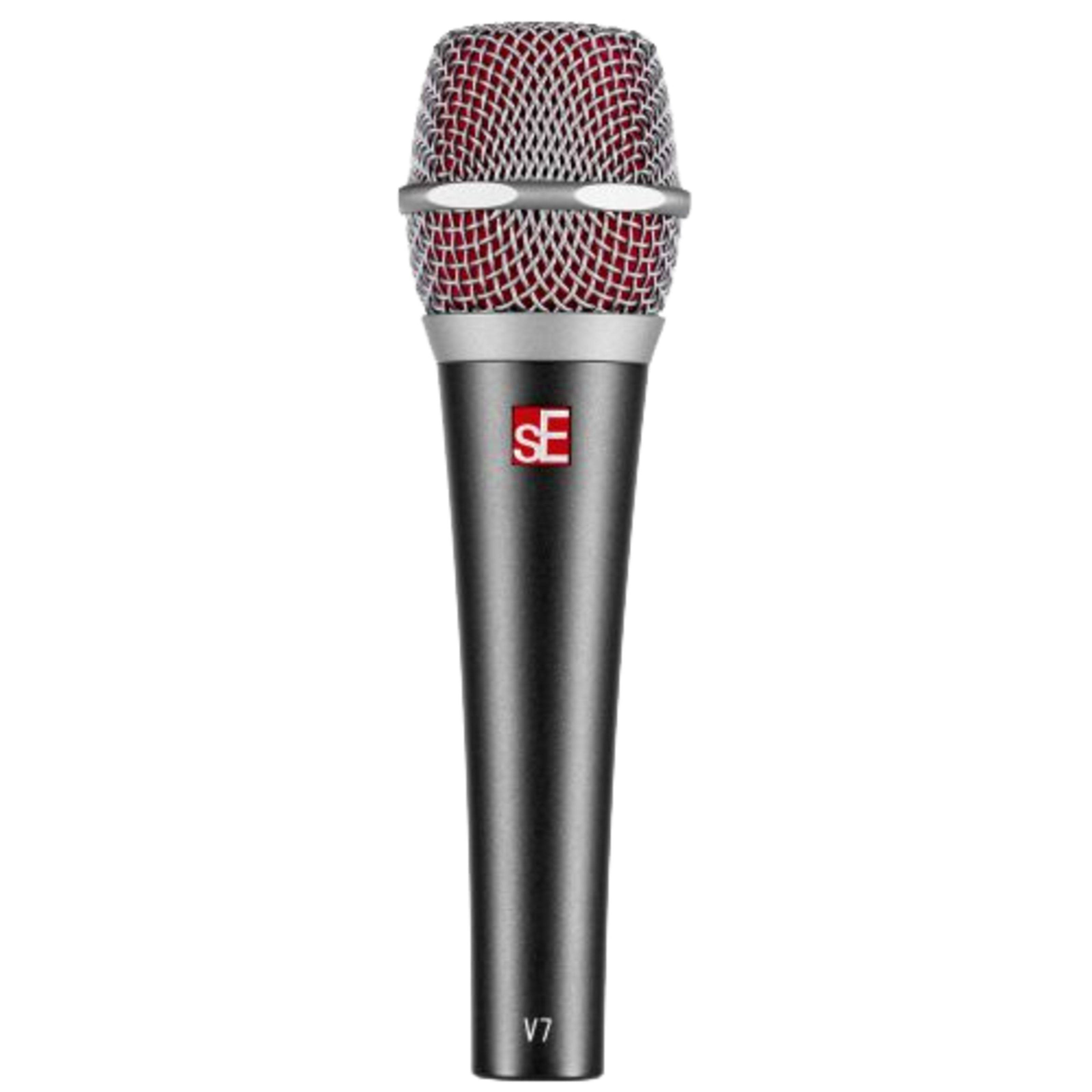 SE Electronics V7 Vocal Microphone supercardioid dynamic