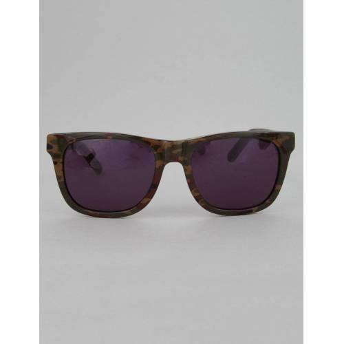 Diamond Supply Co Vermont Sunglasses - Camo Size: ONE SIZE, Colour: Ca
