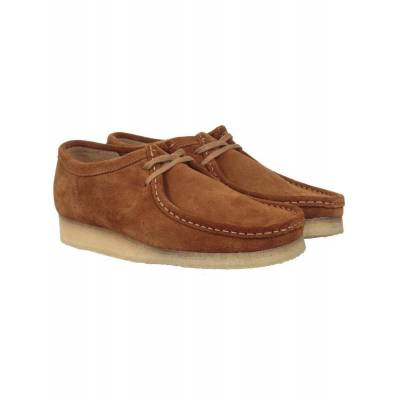 Clarks Originals Fat Buddha Store