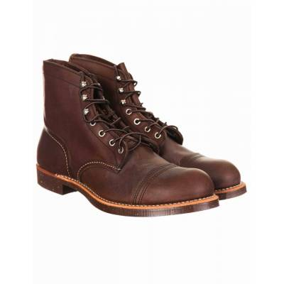 Red Wing Fat Buddha Store