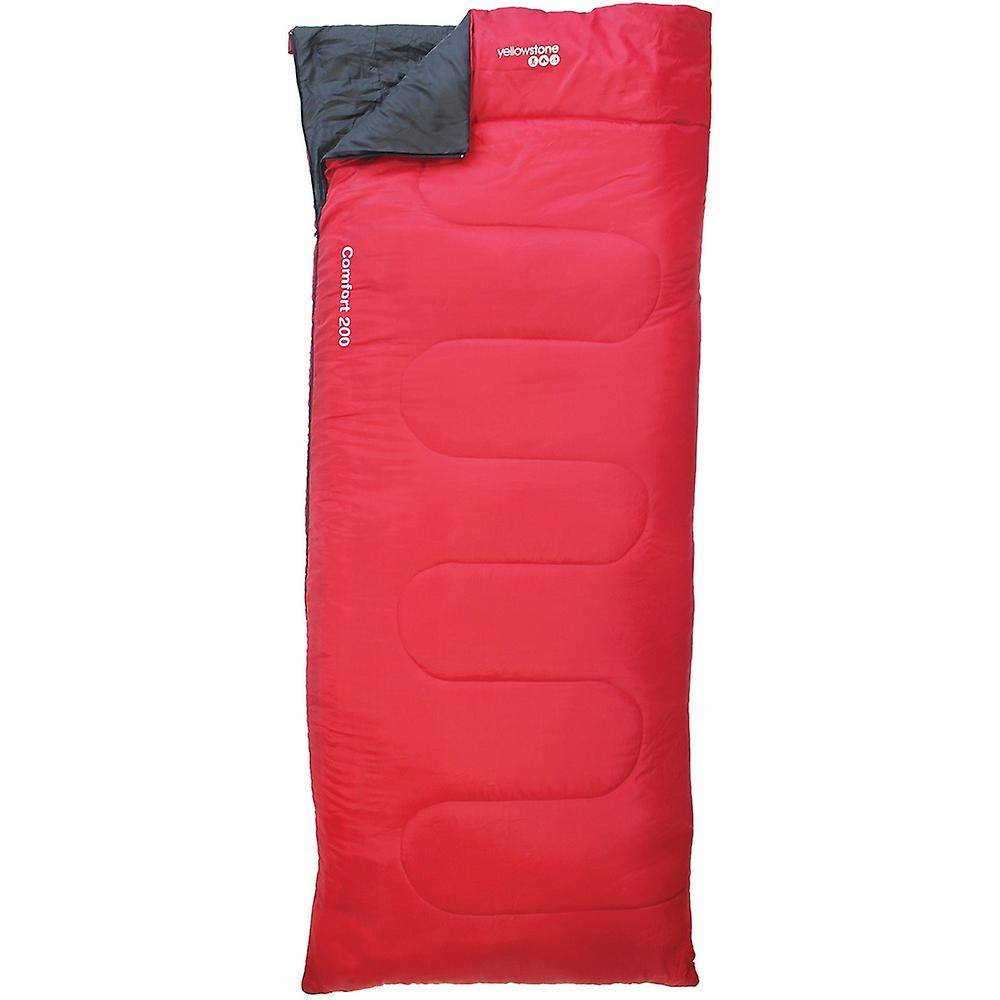 easy camp chakra sleeping bag black