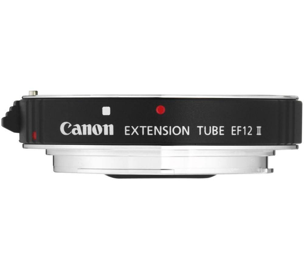 Canon EF12 Mark II Extension Tube