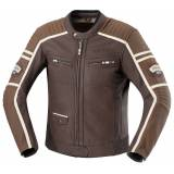 IXS Curtis Leather Jacket Brown 60