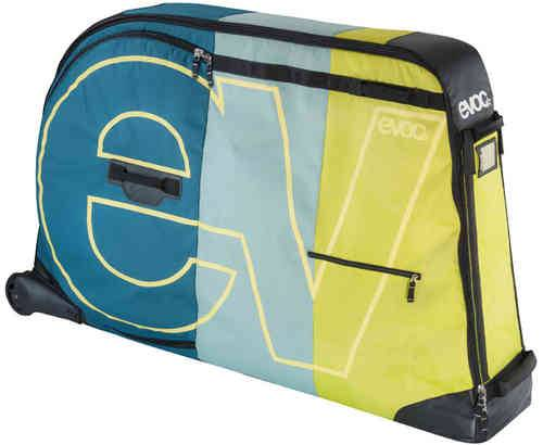 Evoc Bike Travel Bag 280l Blue/Yellow