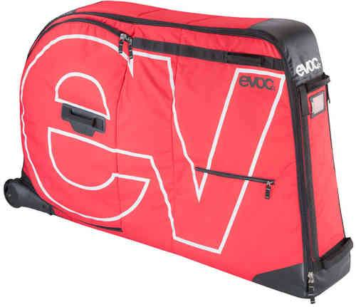 Evoc Bike Travel Bag 280l Red