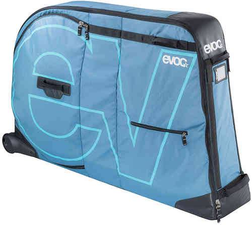 Evoc Bike Travel Bag 280l Blue
